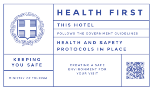 Health And Safety Protocols In Place - Ministry Of Tourism